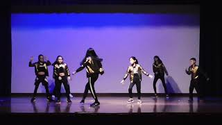 KIDS K-POP: BLING BLING (IKON) by Dancing Art Solutions (DAS)