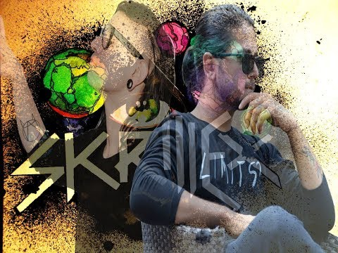 Skrillex ft cardi - full hot X Ocho Bass X Propaganda (EDIT)
