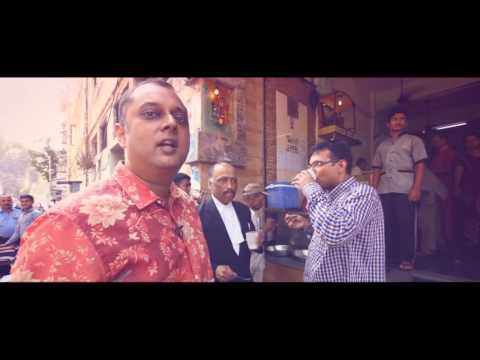 Walk Down Fort | South Mumbai Food Walk | Kalyan Karmakar
