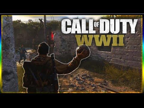 MINI JEUX BALLE AU MUR sur WORLD WAR 2 !!