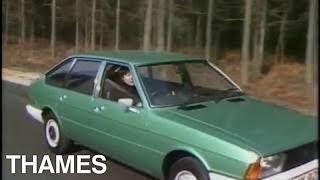 Vintage Car | Chrysler Alpine | Drive in | 1976