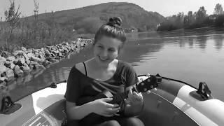 "Nina Janus - ""I follow rivers"" Lykke Li"