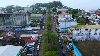 🇱🇷 LIBERIA 🇱🇷 sweet land of Liberty