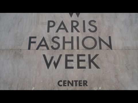 Designers Apartment AW18 @ Paris Fashion Week