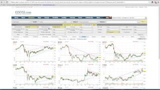 Best Swing Trading Stock Screen for 2014