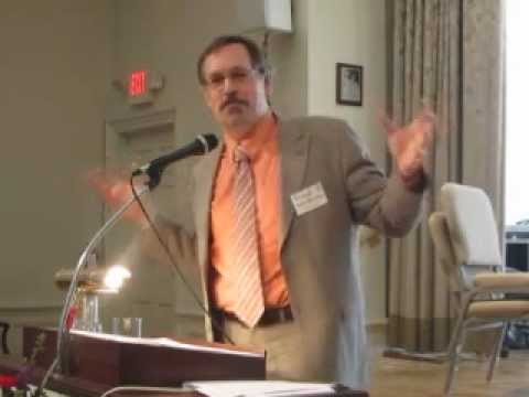 Hugh Taft-Morales, Ethical Ecology and Indigenous People, April 7, 2013