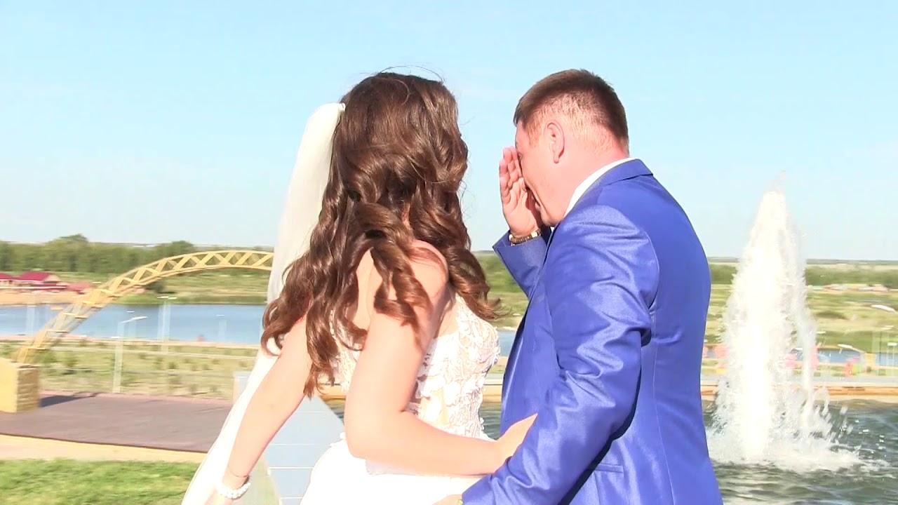 Свадебный клип Костанай.Кочетята вы супер!!! - YouTube