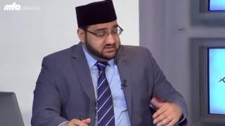 Glaubensfragen - Ersetzt Chanda die Zakat?  Pflichterbe für Adoptivkind?  Scheidung im Islam?