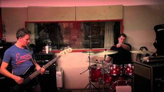Airbag - White Walls live at Borgen Studios