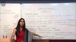 Introduction of Financial Market Class XII Bussiness Studies by Dr  Heena Rana(, 2016-02-26T05:42:08.000Z)