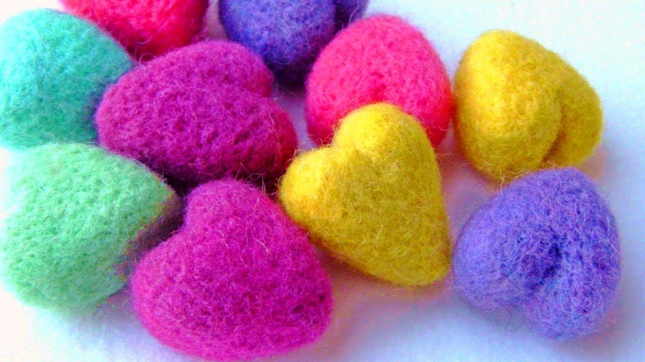 Ideas de Manualidades FACILES para regalar o vender en San Valentín 2021 reciclando
