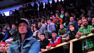 Swatch Rocket Air Slopestyle Highlights (Silver Event) : FMB World Tour 2013
