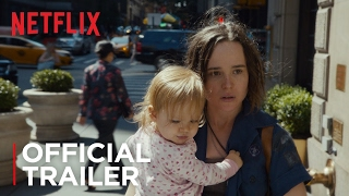 Tallulah | Official Trailer [HD] | Netflix