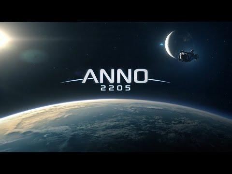 ANNO 2205 -  Original Soundtrack OST