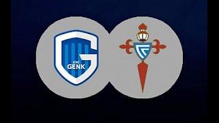 Генк - Сельта | Лига Европы | 1/4 финала | Плей-офф | Genk - Celta | Прогноз на 20.04.17