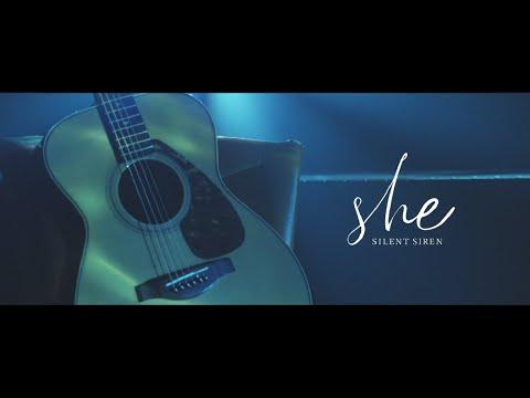 Youtube: she / SILENT SIREN