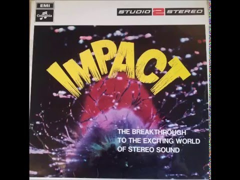 IMPACT The Breakthrough To The Exciting World Of STEREO SOUND