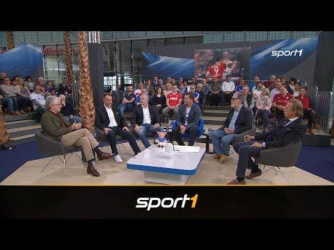 """Lewy""-Abgang? ""Bayern ist nicht Dortmund!"" | SPORT1 Doppelpass"