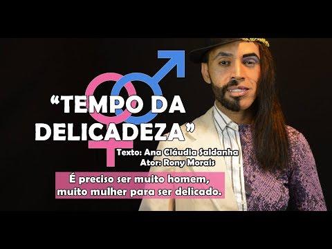 TEMPO DE DELICADEZA