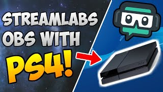 【how To Stream On Ps4 With Streamlabs Obs 2020】 Streamlabs Obs Tutorial #1 | No Capture Card Needed!