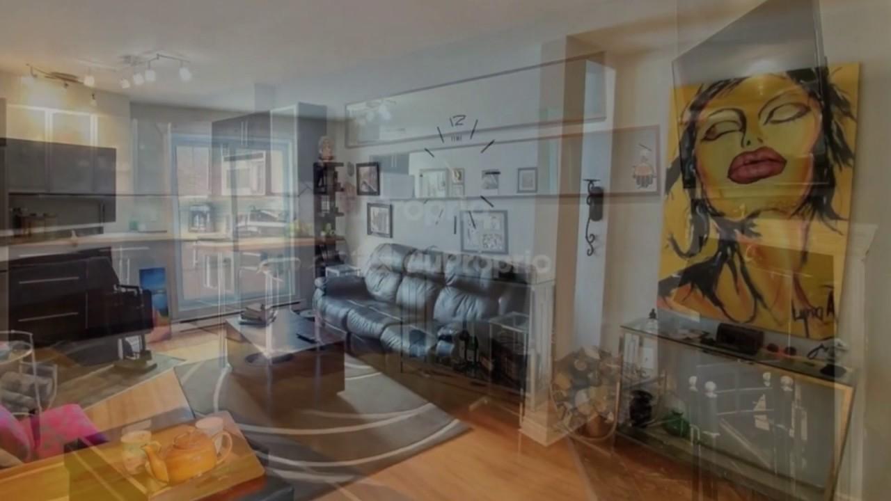 Homenova Apartment For Rent: 2 - 2030 Rue Sicard, Montréal ...