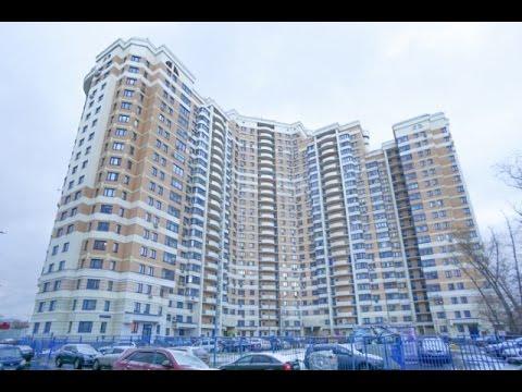 Купить квартиру в Москве. Вторичное жилье. 49912