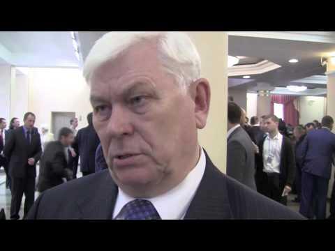 Юрий Конев председатель комитета областной Думы по аграрным вопросам и земельным отношениям