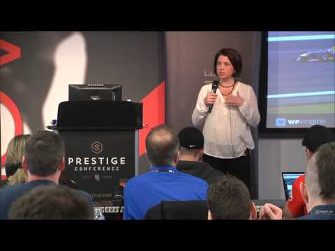 "April Downing ""Cash is King: Options for Funding Your Business"" (Prestige Conference Las Vegas 2015)"