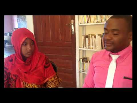 Mercredi des métiers - Directeur du marketing Comores Télécom