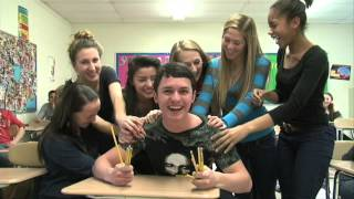 Lenape High School 2014 HSPA Video - Remix