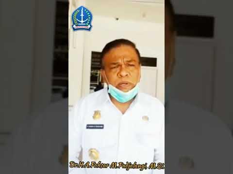 Ini Himbauan Penting Bupati Bone Soal Pandemi Covid-19