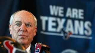"""Houston Texans Owner Bob McNair Disrespects Players """"We Can't Have The Inmates Running The Prison"""""""