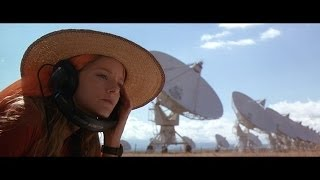 "Carl Sagan's Book &quotContact"" read by Jodie Foster"