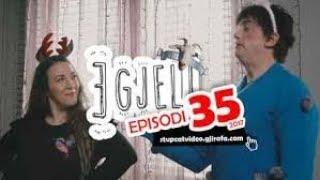 Stupcat Egjeli 2018  - Episodi 62 - Sezoni 3 ( Official Video )