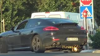 """Sasa Kovacevic udario """"Porsche""""-a"""