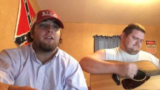 Luke Combs- Hurricane cover by Trent and Coon.