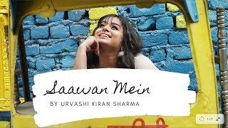 Ek Sapna Lagta Hai  | Saawan Mein | Urvashi Kiran Sharma
