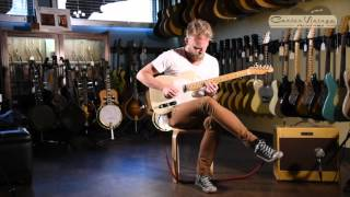 1958 Fender Telecaster played by Joey Landreth