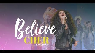 Believe - The Cher Songbook Theatre Trailer