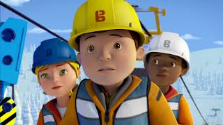 Боб строитель