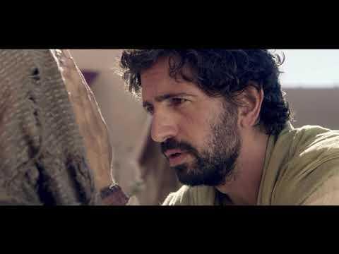 HISTORY - YO CONOCI A JESUS - TRAILER series para ver en semana santa 2019