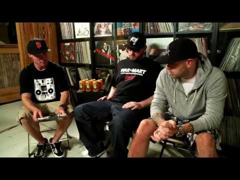 SpliffBreaks.com Interviews Demigodz (Celph Titled & Apathy) in Vancouver, BC