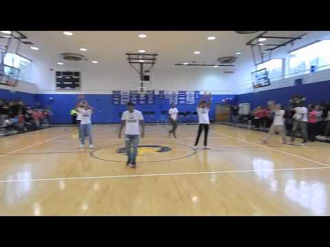 La Union At Bell/Capital City PCS High School
