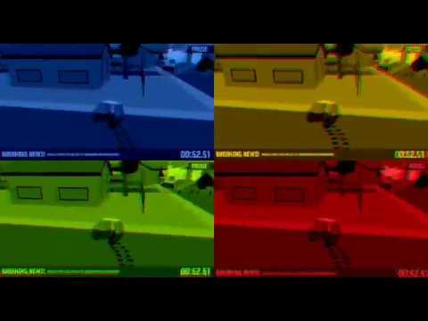 Скачать Pako Car Chase Simulator Мод много денег 10