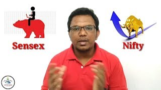 Sensex and Nifty explained in Tamil|Tripper Diaries|