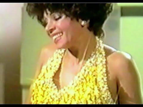 JEZAHEL  -  Shirley Bassey  (1972 Recording)