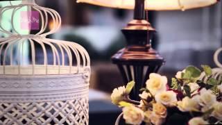"""so sweet"" Weddingclip MUSLIM  Faiza + Herman - Wish Me"