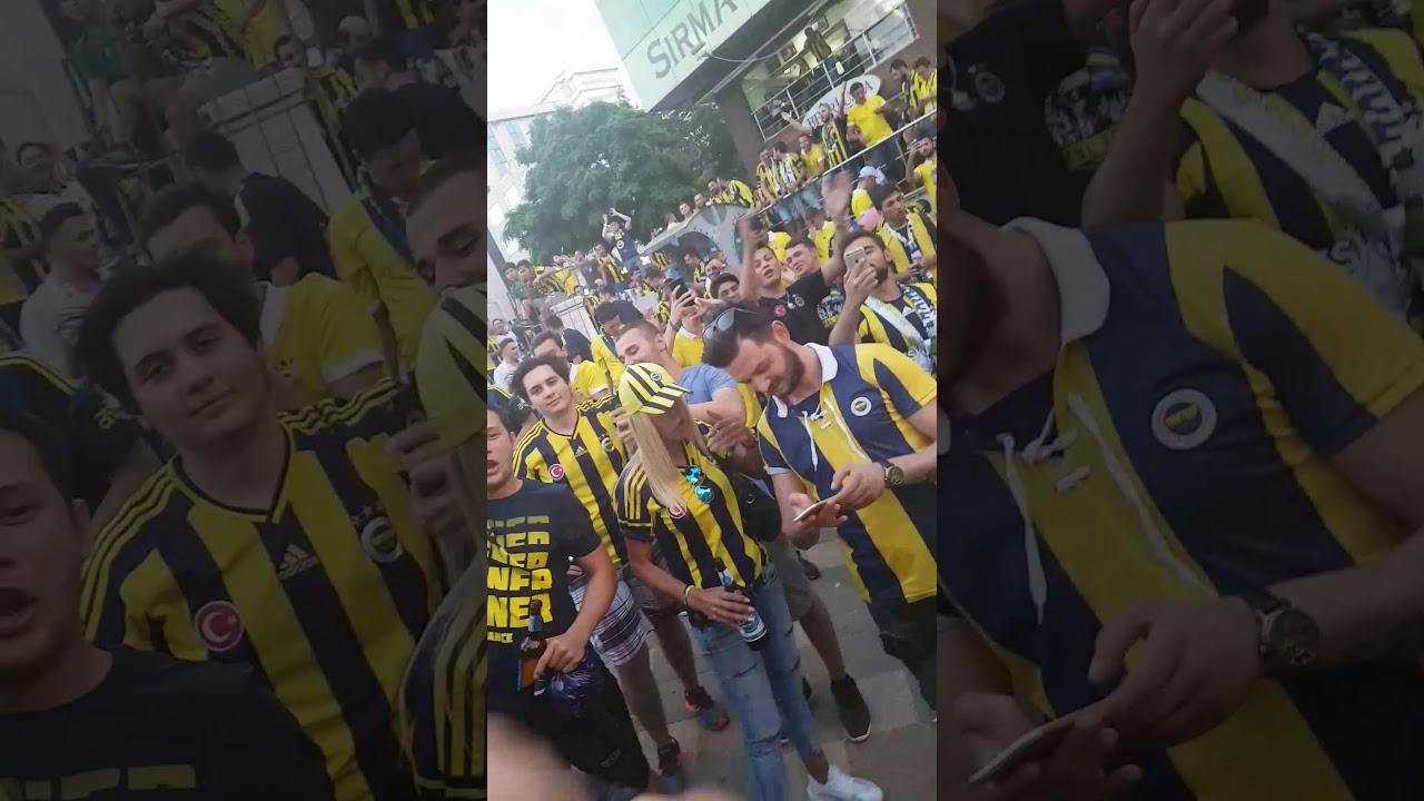 FENERBAHÇE - TRABZONSPOR 2017 MAÇ ÖNÜ 4LÜ gs bjk ts ? - YouTube