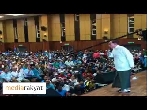 Anwar Ibrahim: Najib, Cari Lawyer Yang Baik-Baik, Dan Pandai-Pandai