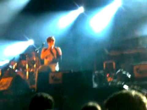 Arid - Come On @ Autumn Rock Festival